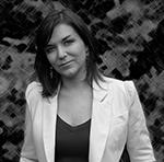 Erica Senior Interior Designer